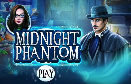 Midnight Phantom