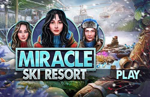 Miracle Ski Resort