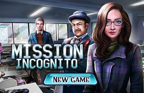 Image Mission Incognito