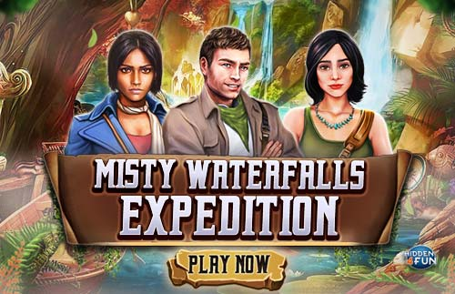 Game:Misty Waterfalls Expedition