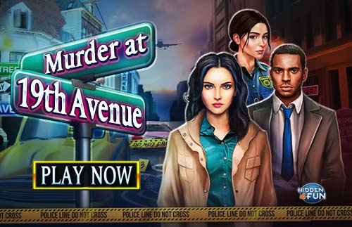 Murder at 19th Avenue