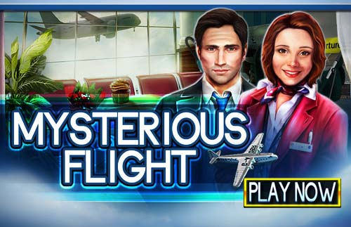 Mysterious Flight