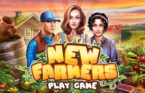 New Farmers