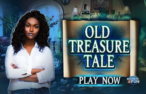 Old Treasure Tale