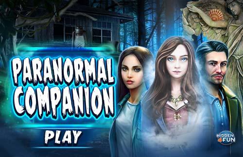 Paranormal Companion