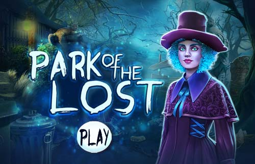 Park of Lost Souls