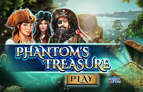 Phantoms Treasure