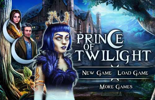 Prince of Twilight