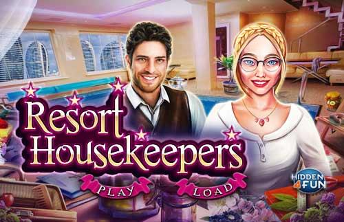 Resort Housekeepers