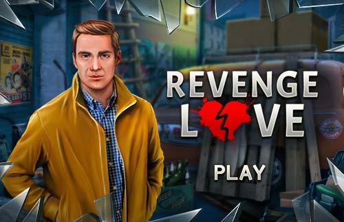 Game:Revenge Love