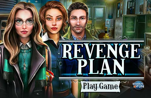 Revenge Plan