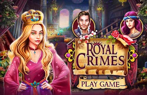 Royal Crimes