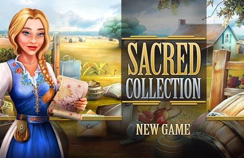 Game:Sacred Collection