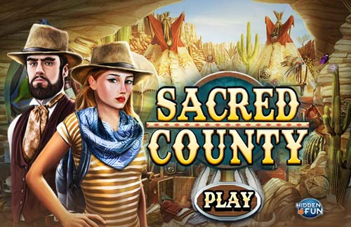 Sacred county