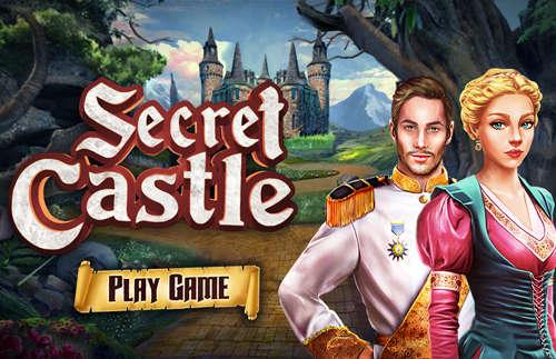 Game:Secret castle