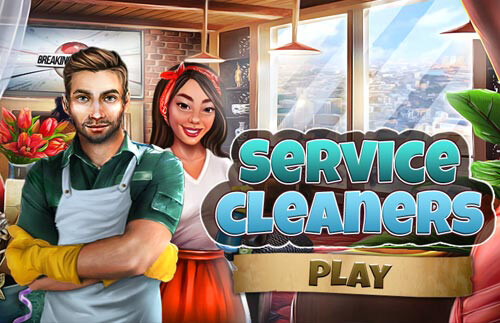 Service Cleaners