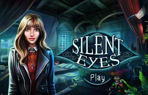 Silent Eyes