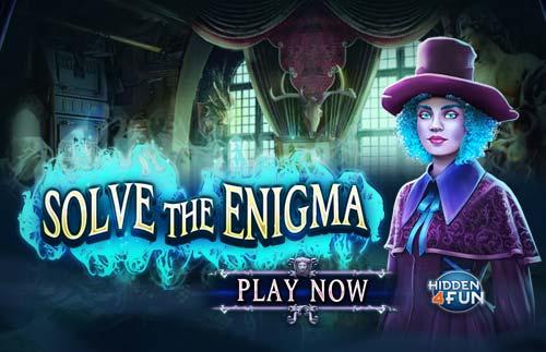 Solve the Enigma
