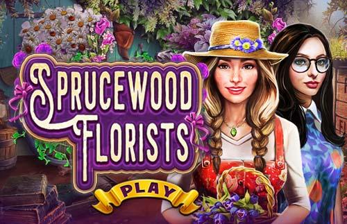 Sprucewood Florists