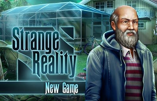 Strange Reality