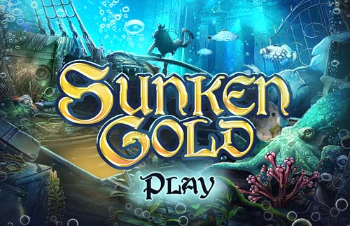 Game:Sunken Gold