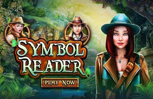 Symbol Reader