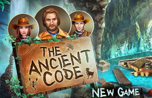 Image The Ancient Code