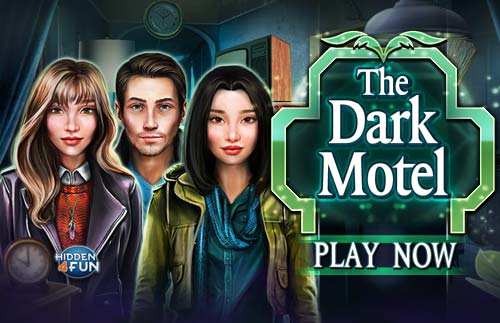 The Dark Motel
