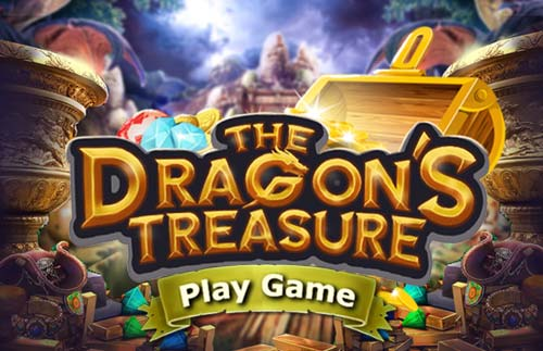 The Dragons Treasure At Hidden4fun