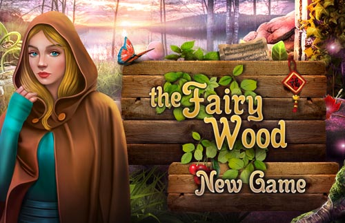 Game:The Fairy Wood
