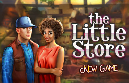 The Little Store
