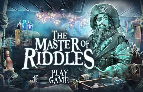 The Master of Riddles