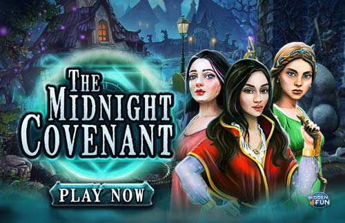 Game:The Midnight Covenant