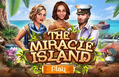 Game:The Miracle Island