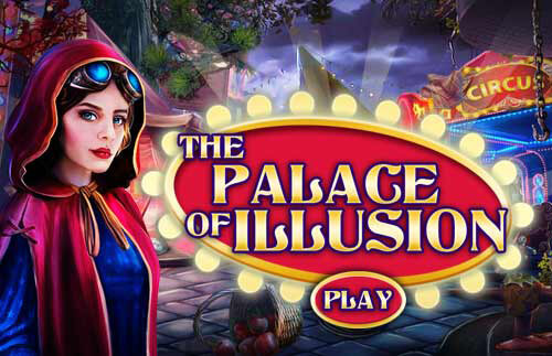 The Palace of Illusion