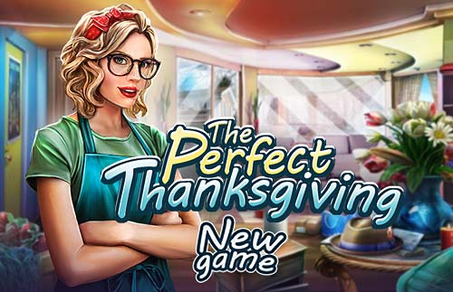 The Perfect Thanksgiving