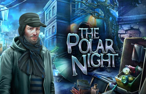 Game:The Polar Night