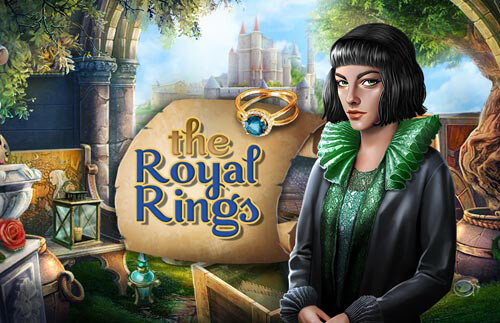 Game:The Royal Rings