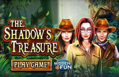 The Shadows Treasure