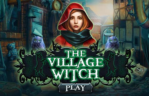 The Village Witch