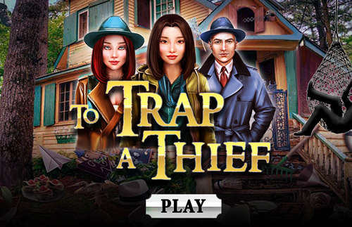 Game:To Trap a Thief