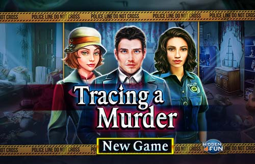 Tracing a Murder