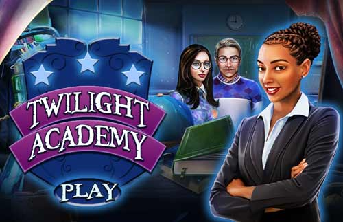 Twilight Academy