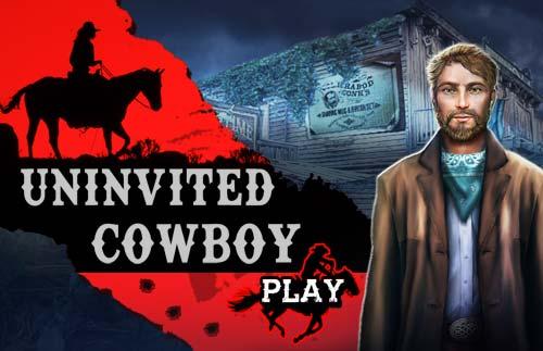 Uninvited Cowboy