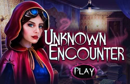 Unknown Encounter