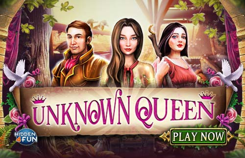 Unknown Queen