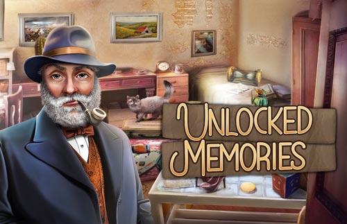 Unlocked Memories