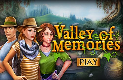 Valley of memories
