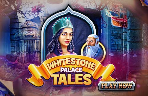 Whitestone Palace Tales