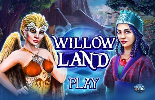 Willow Land